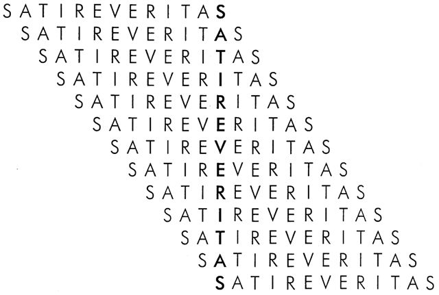 Satireveritas